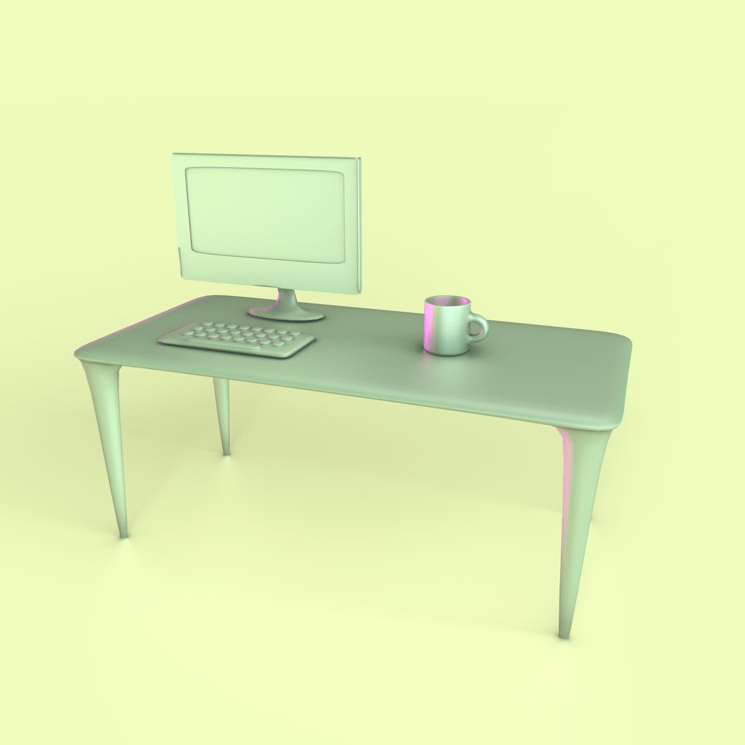Desk_KK